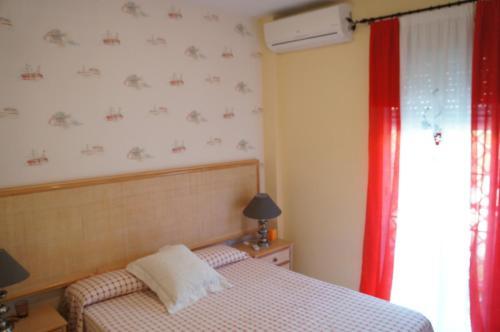 Отель Apartamento Islantilla 0 звёзд Испания