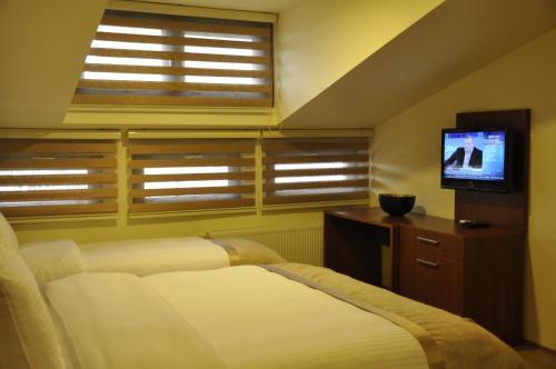 Elrose Suite Hotel, Estambul