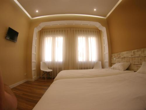 HotelUrban Burgos