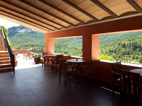 Отель Davall Plaça 0 звёзд Испания