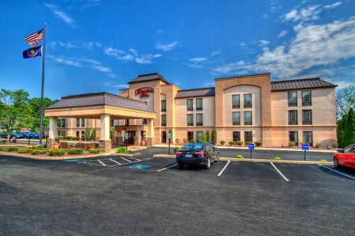 Hampton Inn Pittsburgh/West Mifflin - Promo Code Details