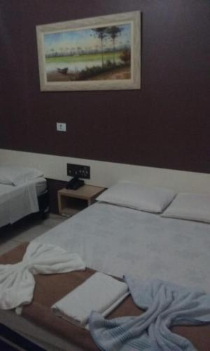 Rhema Iguassu Hotel