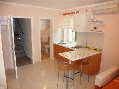 Apartments Santa Croce Rovinj