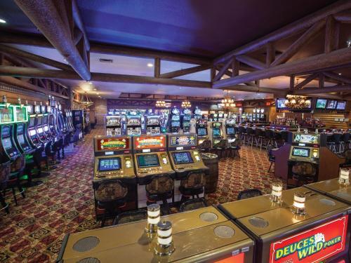 RV Park at Lakeside Casino