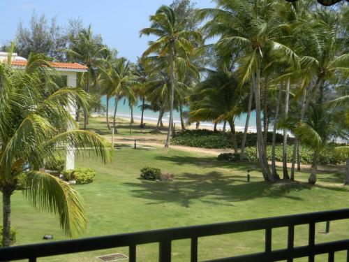 Continental Beach Resort 2, Rio Grande