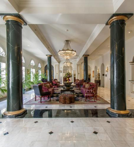 bourbon orleans hotel new orleans la united states. Black Bedroom Furniture Sets. Home Design Ideas