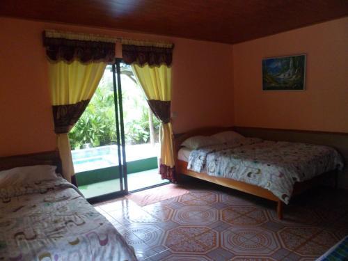Hotel Valle Azul