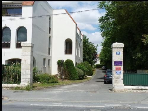 Apartment De Charme La Rochelle