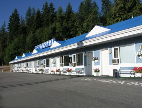 HotelCozy Pines