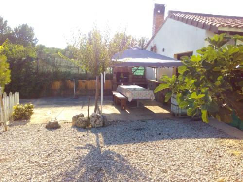 Casa Sol Numantino Immagine 3