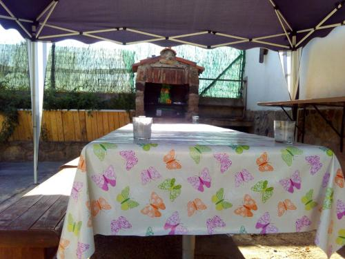 Casa Sol Numantino Immagine 6