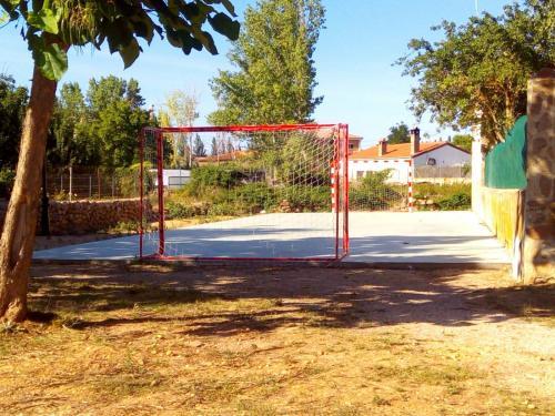 Casa Sol Numantino Immagine 12