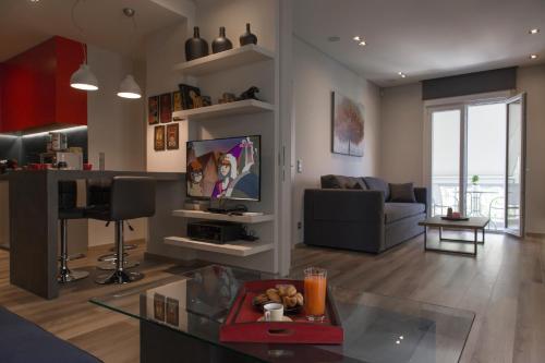 Pristine Apartment