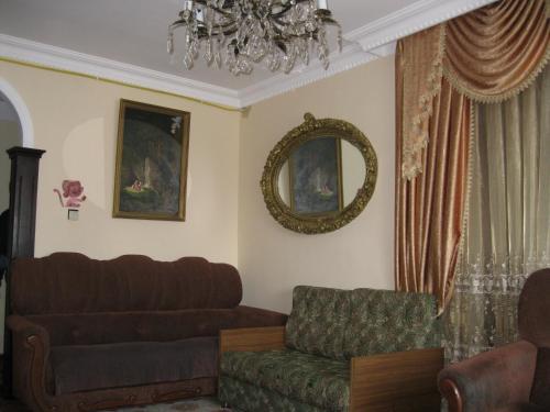 Апартаменты Кето