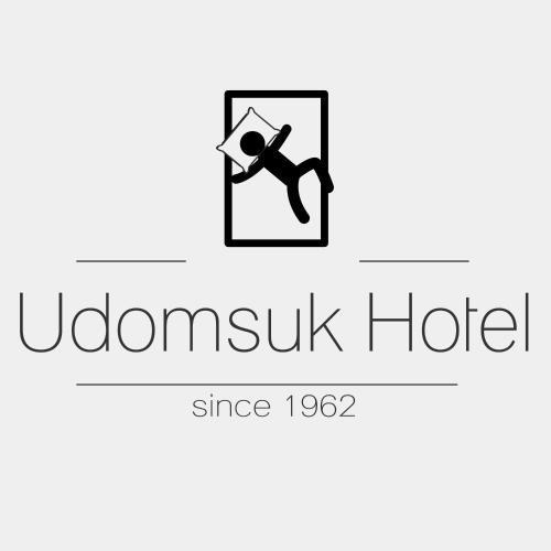 Отель Udomsuk Hotel 0 звёзд Таиланд