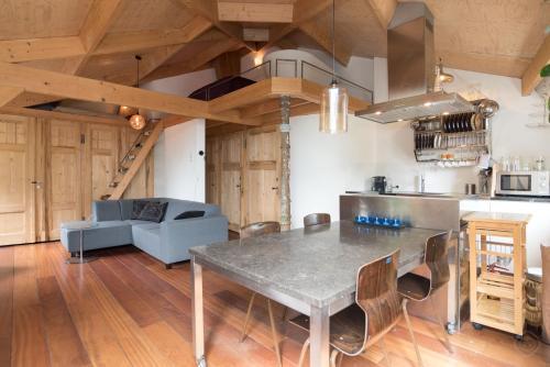 HotelSuperior Leidsekade Studio