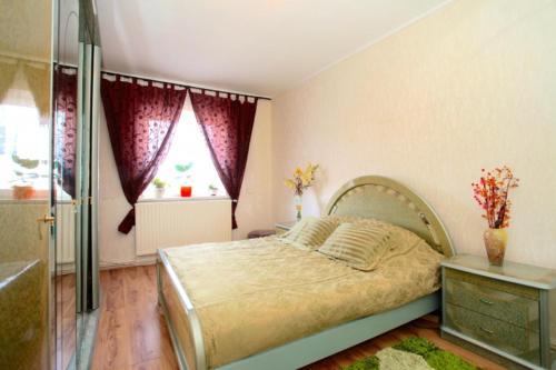 Отель Private Apartment Heyden-Linden-Strasse (5734) 0 звёзд Германия