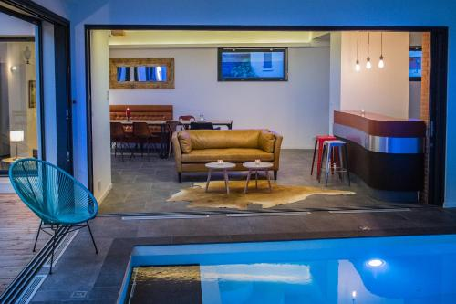 Property Image#1 Villa Pradelle Et Swimming Pool