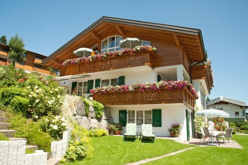 Gästehaus Büchele