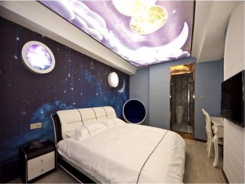 Picture of Xin Hua Mian Fengshang Hotel Fuzhou San Fang Qi Xiang Branch