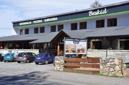 Отель Beskid 0 звёзд Польша
