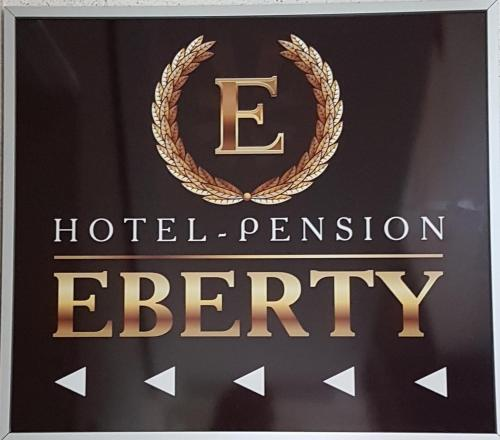 Hotel Pension Eberty photo 43