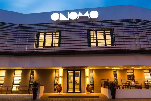 ONOMO Hotel Lomé, Lomé