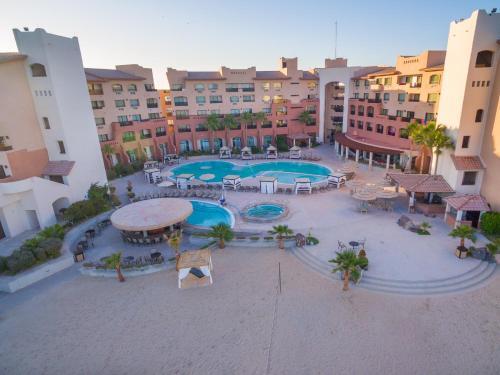 Pe Asco Del Sol Hotel Conference Center Rocky Point Puerto Penasco Mexico Overview