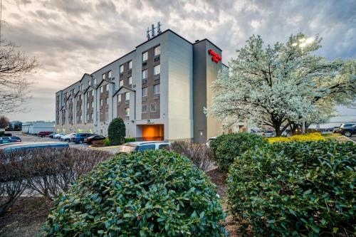Hampton Inn Baltimore/Glen Burnie MD, 21061