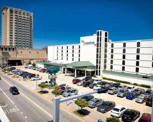 The Oceanfront Inn - Virginia Beach - Promo Code Details