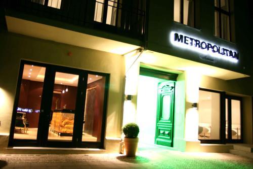 Picture of Metropolitan Hotel Berlin