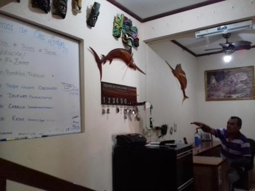 Hotel Arenas de Osa
