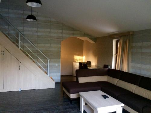 Апартаменты На Костава, 56