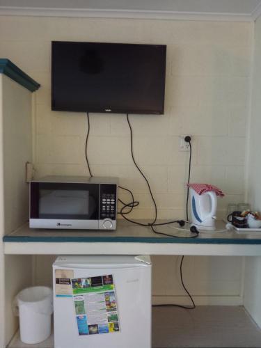 Picture of BJ's Budget Motor Inn