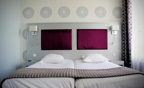 golden tulip reims l 39 univers h tel 41 boulevard foch 51100 reims adresse horaire. Black Bedroom Furniture Sets. Home Design Ideas