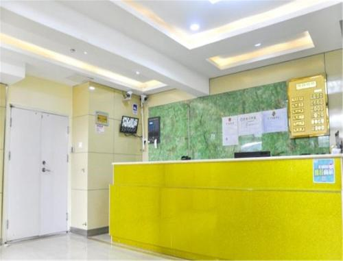 Отель Shu Ya Hotel 0 звёзд Китай