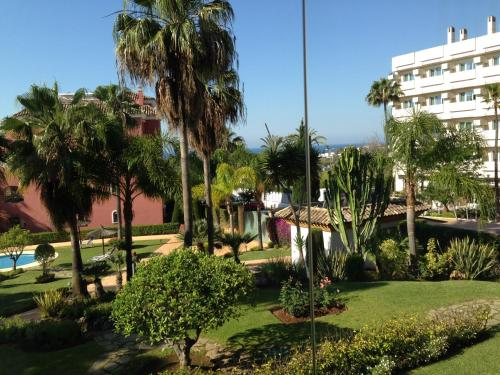 Luxury aparment in Marbella Center