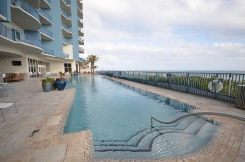 Pool Sterling Breeze 2104 Condo
