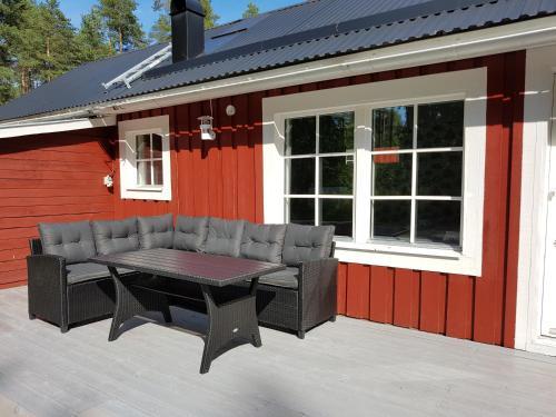 HotelCottage in Luleå