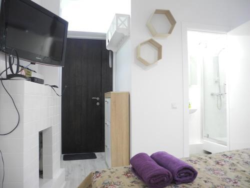 HotelDoba in Ua Patorzhinskogo Apartments
