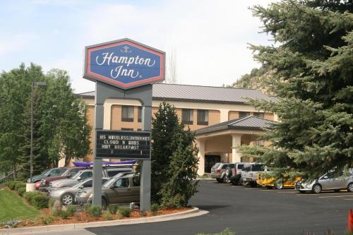 Hampton Inn Durango - Promo Code Details