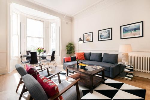 FG Apartment - South Kensington, Bina Gardens
