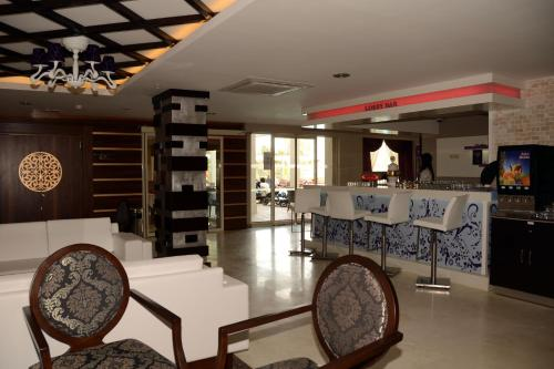 Holiday City Hotel-All Inclusive, Side