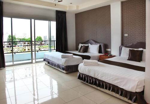 Picture of Arya Inn Pattaya Hotel