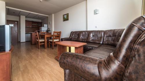Private Apartament in Hotel Poseidon