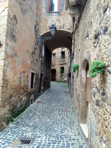 Medieval Cosy Getaway