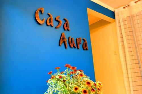 Hotel Casa Aura