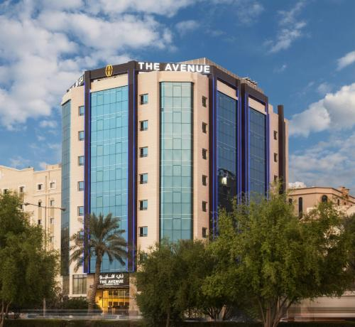 Stay at The Avenue, a Murwab Hotel