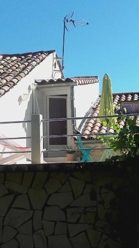 Отель Lou Quinsou 0 звёзд Франция