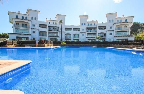 Отель Hacienda Riquelme 0 звёзд Испания